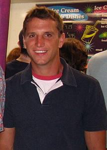 Matt Winkley