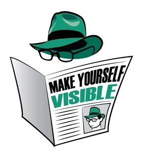 Make Yourself Visible